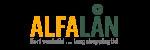 Alfalån online lån