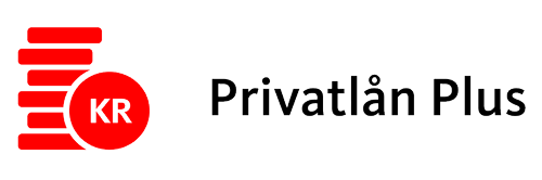 privatlån plus logo