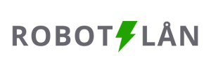 robotlån logo