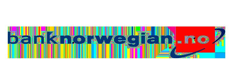 Bilderesultat for bank norwegian logo